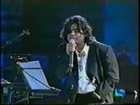 ARRahman Dil Se Re live Video