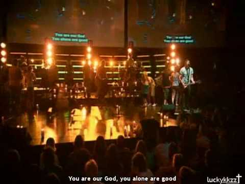 Hillsong United - Saviour King (with subtitles)
