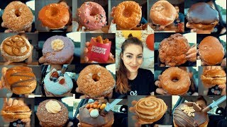I ATE AS MANY DONUTS AS POSSIBLE | CHEATDAY
