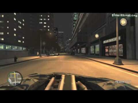 gta iv pc. GTA IV - PC - No-Spoiler