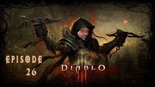 Diablo III - Episode 26 | Multiplayer Coop Let's Play