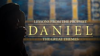 Video: Prophet Daniel: The Great Themes - BeyondTV