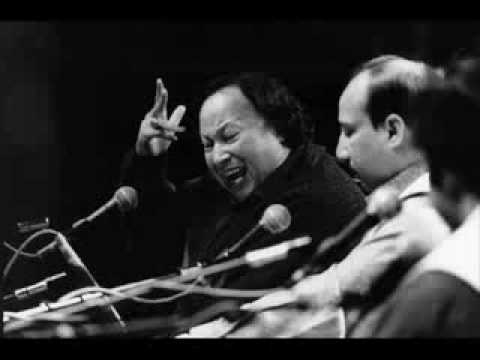 Nusrat Fateh Ali Khan The Best Ghazals