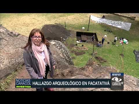 Este hallazgo podría cambiar la historia de la cultura muisca en Colombia - 20 de Agosto de 2014