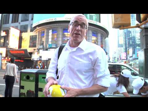 Metro - Brazil Tourism Street Promotion Aug-13