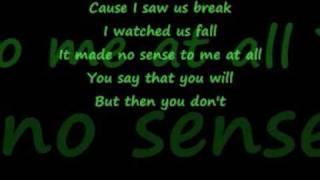 This Step Alone - Elliott Yamin With Lyrics