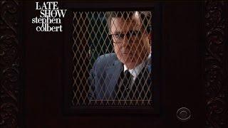 Stephen Colbert's Midnight Confession, Vol XXVI