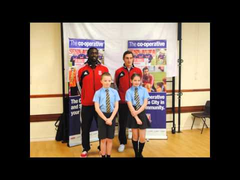 Kenwyne Jones & Dean Whitehead speak to 6 Towns Radio