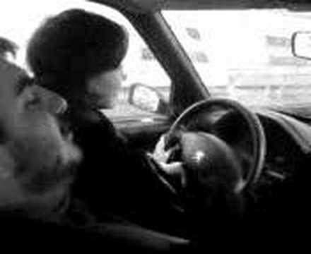 arabada tek vücut