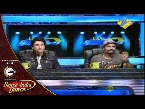 Dance Ke Superstars April 29 '11 - Vandana &amp; Amar -SpDX0iOxwao