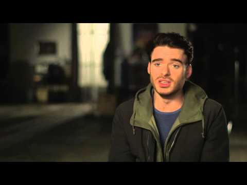 Bastille Day - Interview with James Watkins and Richard Madden