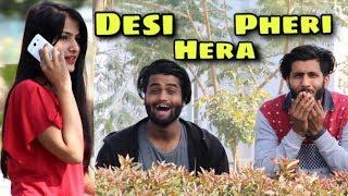 Desi Hera Pheri | Vine | We Are One