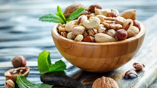The Top Healthiest Nuts