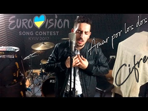 Cifre   Amar Pelos Dois   Salvador Sobral Spanish Cover   Eurovision 2017 Winner Portugal