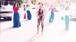 MARIA PAYANO - Controla Mi Lengua (Video Oficial) @MariaPayanoMusic