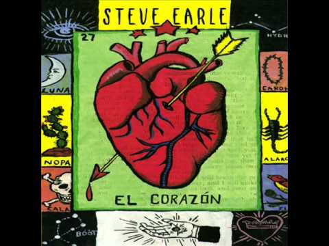 Steve Earle - Taneytown