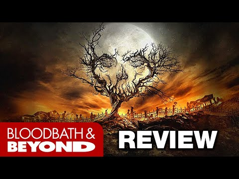 Tales of Halloween (2015) - Horror Movie Review