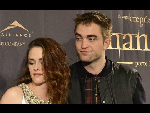 Kristen Stewart & Robert Pattinson Reunite in Echo Park - Is Robsten BACK ON?