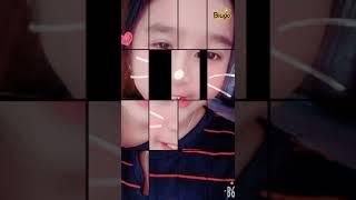 Thanh yen ghep hinh