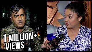 Cameraman Pawan Bhardwaj Interview On Tanushree Dutta 2008 Attack Video - Real Truth Revealed