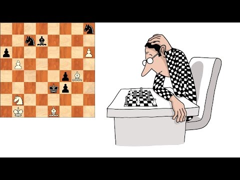 Computer-Generated Chess Problem 00601