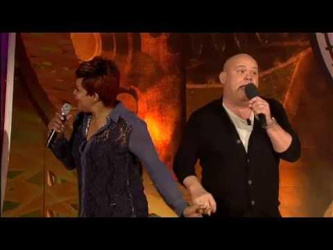 Ruth Jacott & Paul de Leeuw - Koningslied