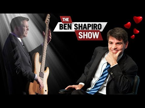 The Full Comey | The Ben Shapiro Show Ep. 518