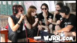 EDBD19 HALESTORM Interview