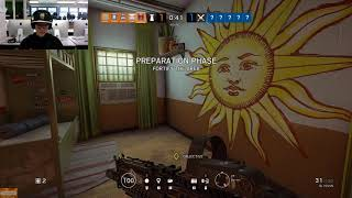 Categorias de vídeos r6 legendary skin