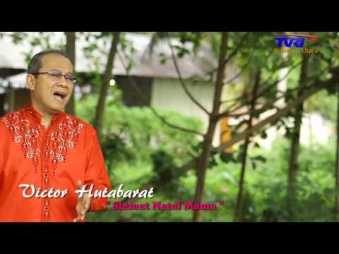 Slamat Natal Mama Papa By Victor Hutabarat