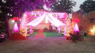 Fashion tent & light house mo.9519381164 pro Fareed