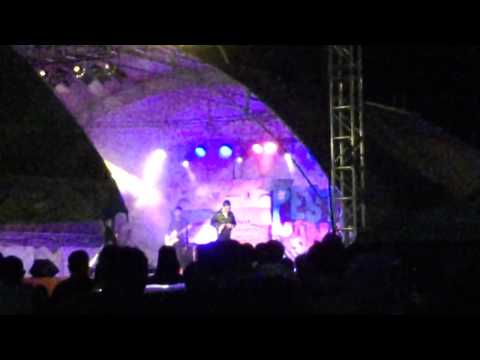 Pesta Nanas 2013 . Sam, Lagu Iban, video