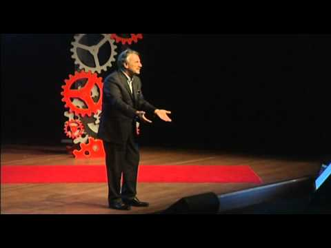 Truly Sustainable Economic Development: Ernesto Sirolli at TEDxEQChCh