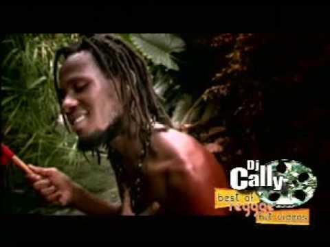 Natty King - No guns to town (video clip)