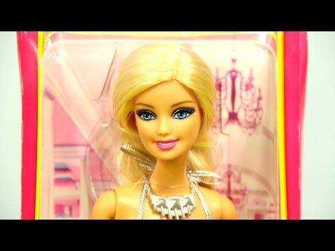 Party Glam Barbie / Barbie - Barbie I Jej Modne Przyjaciółki - Fashionistas - BCN36 BCN38 - Recenzja