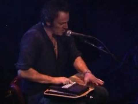 Bruce Springsteen - The New Timer