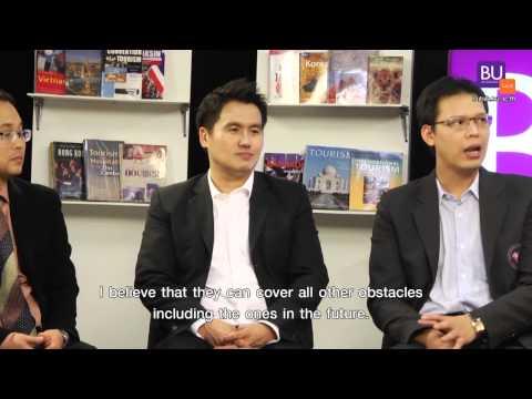 การเมืองไทยทำการท่องเที่ยวไทยล่ม!? : Thai Politics Causes the Failure of Thai Tourism!?