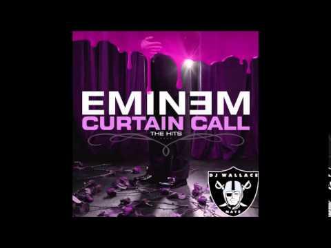 Eminem  - 14. Mockingbird (Screwed and Chopped by DJ Wallace Mays)