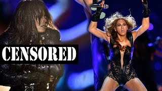Top 10 Greatest Super Bowl Halftime Shows