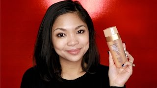 ALMAY Healthy Glow Makeup and Gradual Self Tan | Spend it or Save It?