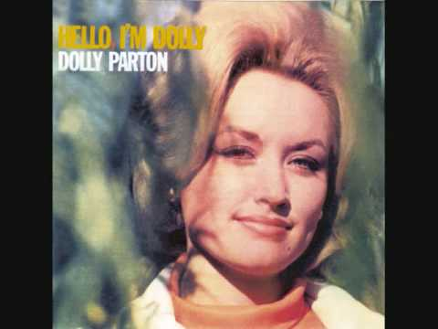 Dolly Parton - I Wasted My Tears
