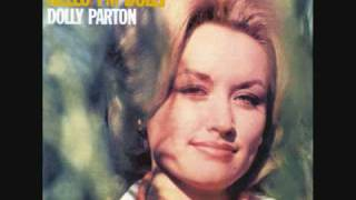 Dolly Parton - I Wasted My Tears (1964)