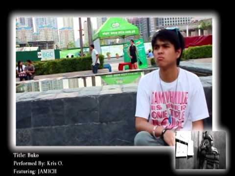 Featuring Jamich - Buko By Jireh Lim (kris O.cover) video