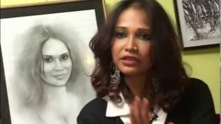 Papia Ghoshal in Zee Bangla Tv