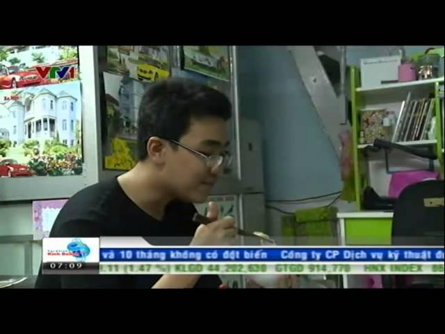 [VIDEO] Tài chính kinh doanh sáng 30/10/2014