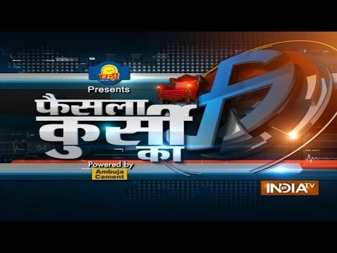 CVoter exit poll predicts majority for BJP in Haryana, short of majority in Maharashtra