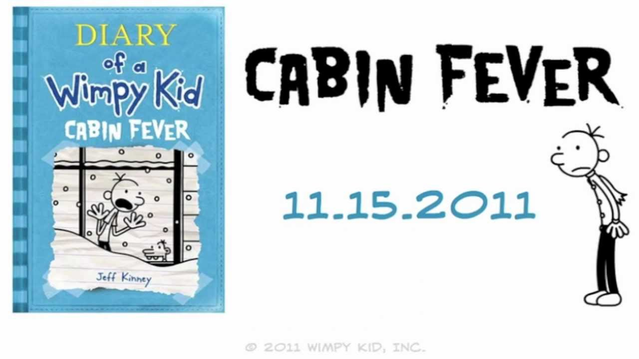 Diary of a Wimpy Kid: Cabin Fever Trailer - YouTube
