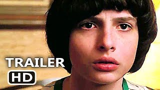 "STRANGER THINGS Season 2 ""Where Is Eleven?"" Official Clip & Trailer (2017) Netflix Series HD"