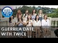 Lagu Guerrila Date with TWICE [Entertainment Weekly2018.07.16]