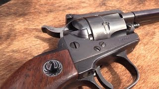Ruger's Best Pistol: The Ruger P-Series or \